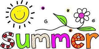 Google clip art summer
