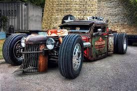 american rat rod cars trucks for sale freakish rat rod truck