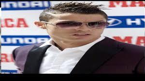 Ronaldo Hair Style new hair style cristiano ronaldo 2017 top 10 hair cut style of 1533 by stevesalt.us