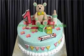 Send First Birthday Cake To Gurugram Online Buy First Birthday