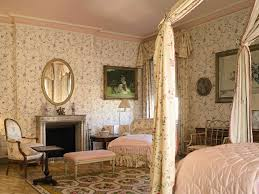 Great Lovely Vintage Bedroom Decor Blue Bird Wallpaper Decorative - Decorative bedrooms