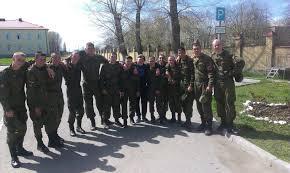 курс на агрессию в омсбр вс рф созданы новые разведдесантные роты
