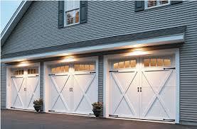 ResidentialCommercial Garage Doors Overhead Door Company of