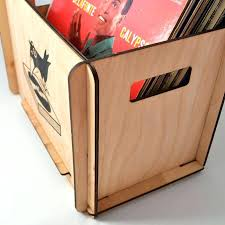record storage crate diy vinyl record storage crate record storage crate
