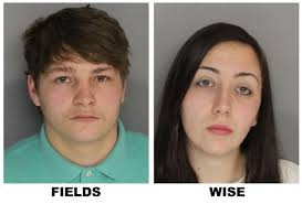 Two individuals charged following robbery in Warrenville   News    postandcourier.com