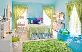 Pink And Green Girls Bedroom Bedroom Awesome Designs For Teenage Girls With Nice Bed Bay Sets