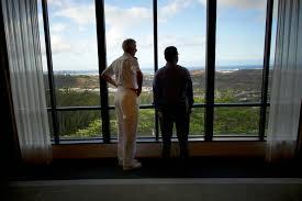 u s department of defense photo essay deputy defense secretary ashton b carter and navy adm samuel j locklear iii