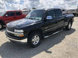 2001 Chevrolet Silverado 1500 #336889U | 72 West Motors and RVs in ...