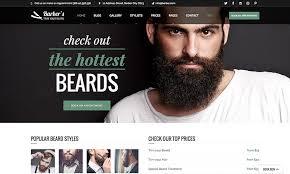 Hair Saloon Websites The Best Beauty Salon Wordpress Themes Wpexplorer