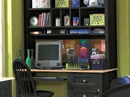 corner office desk hutch. Office Desk Hutch Large Size Of Computer Beautiful Small Design Ideas With Corner D