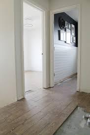 Kitchen Wood Tile Floor Tips For Achieving Realistic Faux Wood Tile Chris Loves Julia