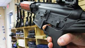 Image result for Bump stock rifles