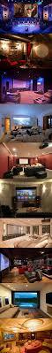Home Theatre & Cinema Ideas