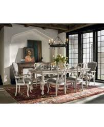 expandable furniture. Rochelle Expandable Dining Furniture Collection