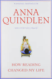 how reading changed my life anna quindlen  how reading changed my life anna quindlen 9780345422781 com books