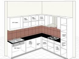 Kitchen Design Components