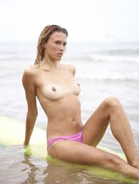 Nude surfer Patti 17 Photos TheFappening Beautiful naked.