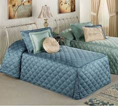 Update: Where to find quilted fitted bedspreads - now in six retro ... & quilted-fitted-bedspreads Adamdwight.com