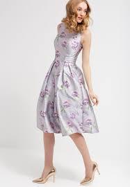 Chi Chi London VIENNA - Cocktailkleid / festliches Kleid ...