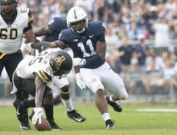 2019 Penn State Football Season Preview Players To Watch