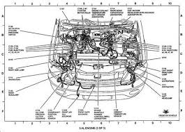 similiar ford 5 4 engine parts diagram keywords ford 5 4 triton engine diagram get image about wiring diagram