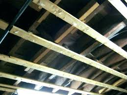 install drop ceiling photo 1 of 5 drop ceiling insulation basement installing drop ceiling in basement