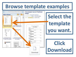 Download Resume Templates For Microsoft Word 2010 Resume Template Microsoft Word 2010 Earpod Co