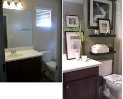 apartment bathroom decorating ideas. Unique Ideas Amazing Apartment Bathroom Decorating Idea Romantic Rental Of On A Budget  Picture Theme Rented My And Ideas