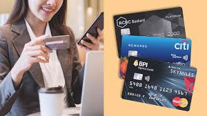 best credit cards pinays share their