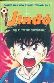 Jindo - Truyện Scan Nguyên Bản