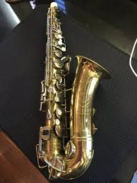 Bundy Saxophone Serial Number Chart We Have A 1921 Elkhart Built By Buescher Serial No 86628