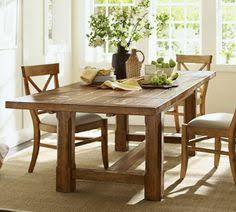 brayden extending dining table pottery barn dinning room tables dining room design dining