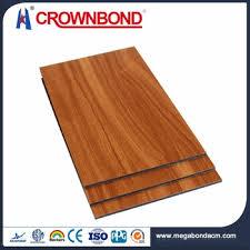 Crownbond Wooden Color Chart Aluminium Composite Panel Wood Sheet Paneling Aluminum Composite Panel Wood Texture Buy Wooden Color Chart Aluminium