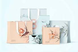 Design Creator Free Box And Bag Scene Creator Mockup Psd