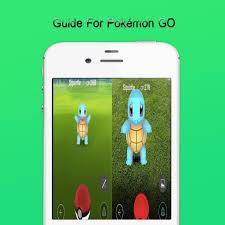 Android için Guide for Pokemon Go New - APK'yı İndir