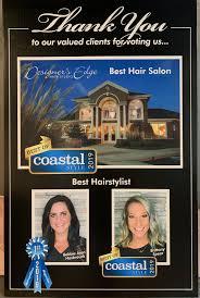 Designers Edge Salisbury Md Best Of Winners Designers Edge Hair Studio Bella Vita