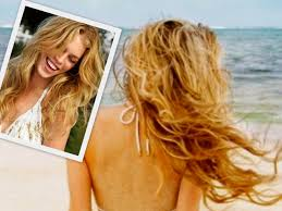 Beach Wave Hair Style beach wavy hairstyle hairstyles 2017 new haircuts and hair 8643 by wearticles.com