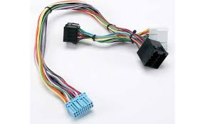 honda bluetooth® wiring harness integrates bluetooth cell phone honda bluetooth® wiring harness front