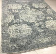 inspirational wool area rug for pottery barn t printed 8 x plush wool rug gray 51 wool area rug cleaning cost