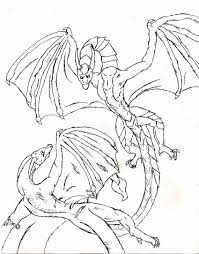 Small Picture Printable 21 Flying Dragon Coloring Pages 4205 Dragon Coloring