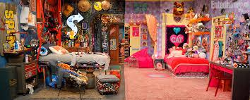 get teddy duncan s bedroom. omg: 10 of the coolest bedrooms on tv get teddy duncan s bedroom a