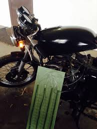 i built mine in about 2 hours cost 20 i bought the motion pro 5mm sync adaptors for 12 from my dealer i used straight 50w green oil from my harley
