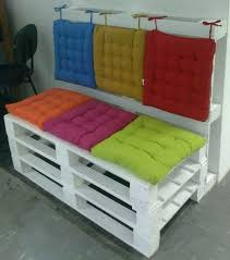 turning pallets into furniture. 22 Fascinating Ways Of Turning Pallets Into Unique Pieces Furniture - The ART In LIFE Q