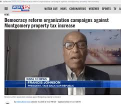The largest TV station in Alabama's Capital City interviewed Take Back Our  Republic President Francis Johnson regarding a November 3 ballot  initiative. - Take Back Our Republic