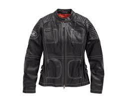agitator leather jacket
