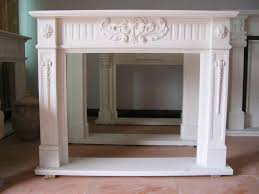 Faux Mantels Fireplaces Idi Design