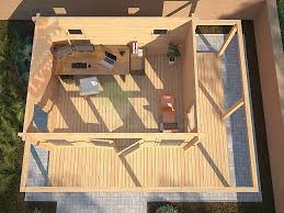 garden home office. home office 329 40m x 30m garden