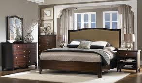 furniture bedroom panel bed zoom lincoln park upholstered panel bed collection