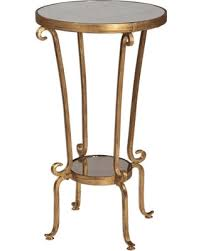round tiered table luxe open scroll gold iron pedestal table round tiered slim small plant stand round tiered table