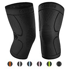Powerlix Compression Knee Sleeve Sizing Chart Top 10 Compression Knees Of 2019 Best Reviews Guide